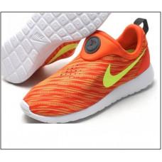 Roshe Run Slip On 2015 orange